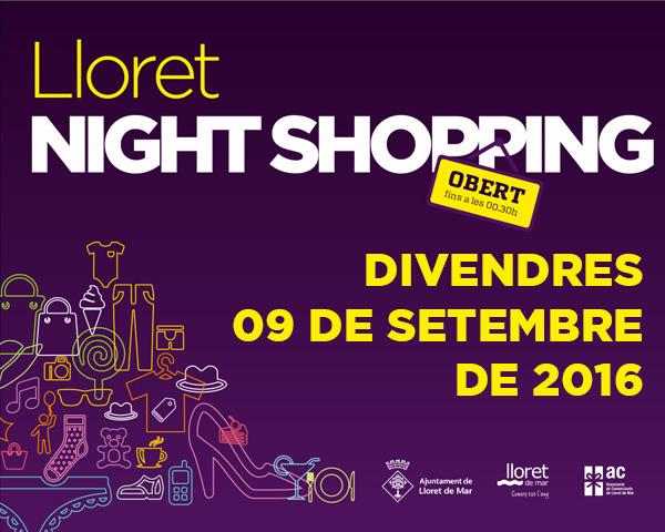 LLoret NIGHT Shopping - Summer Edition 16