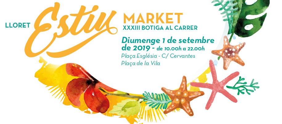 Lloret Estiu Market