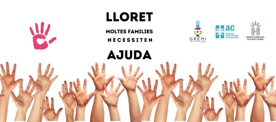 Crida per les famílies de Lloret