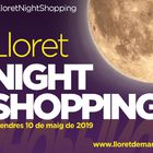 LLORET NIGHT SHOPPING